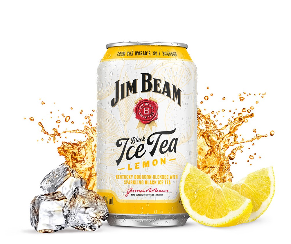 JimBeam Ice Tea