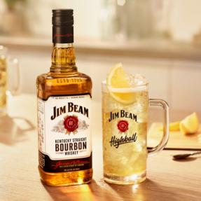 Bourbon Whiskey Cocktails Recipes Jim Beam Jim Beam Since 1795